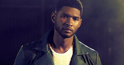 Usher - Theres Goes My Baby